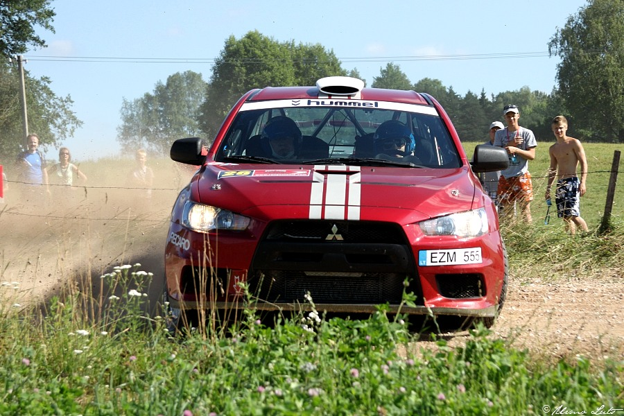 butvilas vaitkevicius mad croc rally estonia