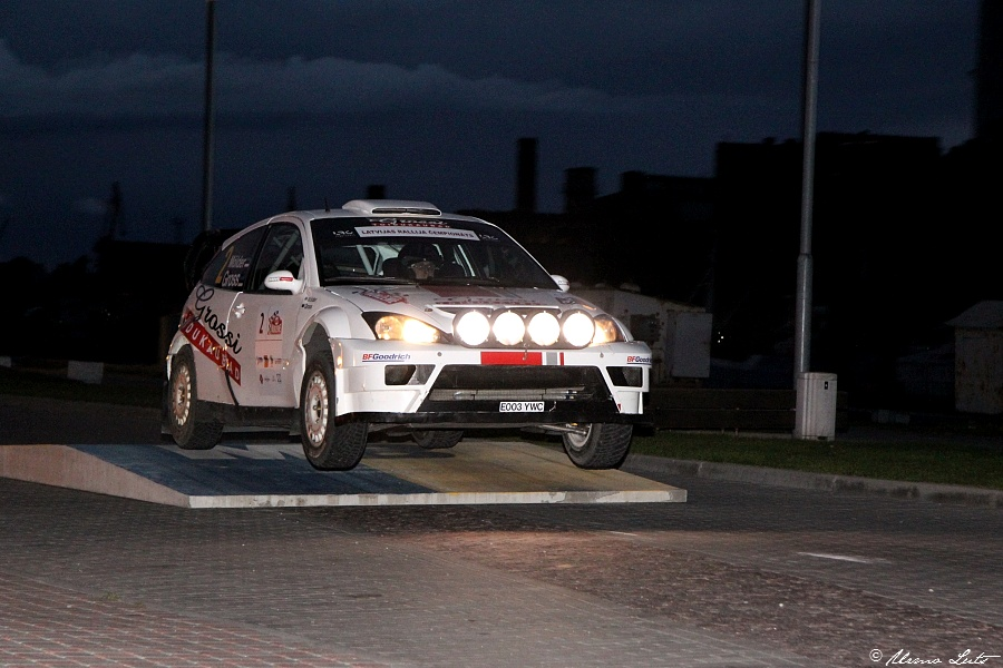 gross molder kurzeme rally 10